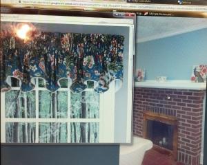screenshot decorating